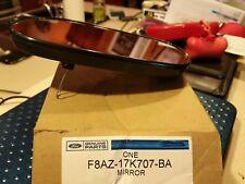 B7 Ford Genuine Parts Mirror F8AZ-17K707-BA