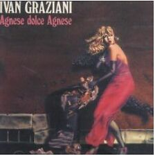 CD IVAN GRAZIANI AGNESE DOLCE AGNESE