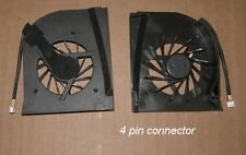 HP pavilion refroidisseur ventilateur dv6000 dv6500 dv6600 dv6700 dv6800 AMD CPU Fan Cooler