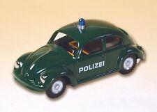 KOVAP  VW KÄFER  POLIZEI-Ausführung    Art. Nr. 0642