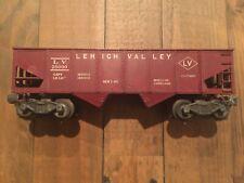 LIONEL #6456 LEHIGH VALLEY HOPPER
