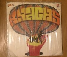 Los Knacks anthology CD freak argentinian BEAT Beatles