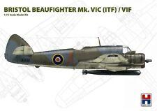 Hasegawa Hobby 2000 72004 Beaufighter Mk. VIC ( ITF ) / VIF 1:72