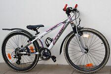 Cube team 240 Mountainbike  24 Zoll Räder  21 Gänge  guter Zustand
