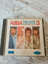 ABBA The Hits 3