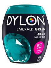DYLON 350g Emerald Green Machine Dye Pod