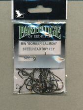 Partridge - CS42 - MW - Bomber Salmon - size 02 -  qty 25