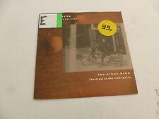 "STEVE EARLE & THE DUKES - The Other Kind - 1990 UK 2-track 7"" Vinyl Single"