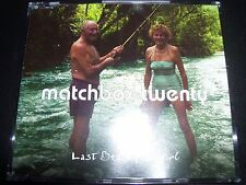 Matchbox 20 Last Beautiful Girl Rare Australian 3 Track CD Single – New