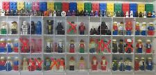 """LEGO Großfiguren Sammlung - 50 zur Auswahl - 19"""" 48cm Werbe Shop Display Jumbo"""