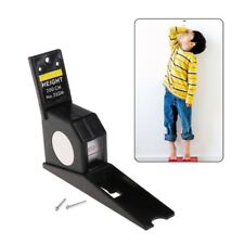 2M Wall Growth Height Record Measure Metering Instrument Stadiometer Roll Ruler