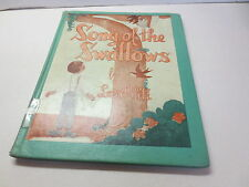 Song of the Swallows by Leo Politi vintage 1948 hardcover Charles Scribner's Son
