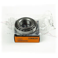 1 Set Timken L44649 & L44610 Cup & Cone Tapered Roller Bearing Set Brand New