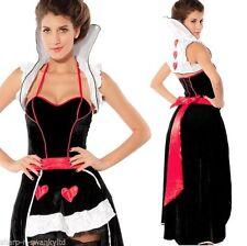 Markenlose Damen-Kostüme & -Verkleidungen aus Polyester