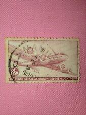 STAMPS - TIMBRE - POSTZ. - BELGIQUE - BELGIE 1946 NR. PA9 (ref. 1068)
