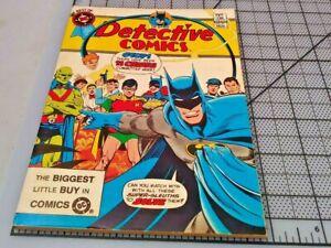 Best of DC Blue Ribbon Digest DETECTIVE COMICS #30 DC 1982