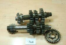 Kawasaki KX450F KX450 F 2008 Getriebe pk22