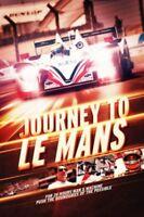 Nuevo Viaje A Le de Hombre DVD