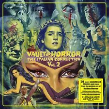 "Vault of Horror: The Italian Connection - Volume 2 - Various Artists (12"" Albu"