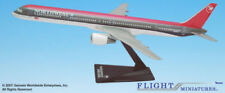 Flight Miniatures Northwest Airlines Boeing 757-300 (89-03) 1:200 Scale Plastic