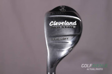 Cleveland Tour Mashie 4 Hybrid 23° Regular Left-H Graphite Golf Club #1011