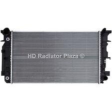 Radiator For Dodge Freightliner Benz Sprinter 2500 3500 V6 3.0L Diesel 3.5L Gas