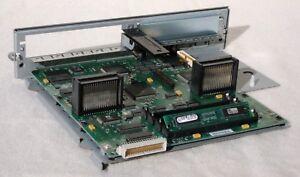 HP LaserJet 5si Formatter PCB C3166-60101 REV B 8MB RAM SIMM 1818-5623 ROMc4211a