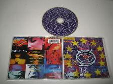 U2/ZOOROPA(ISLAND/74321 15371 2)CD ALBUM