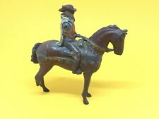 Britains Historical Figures, Marshal (Ref W 725) Damaged Leg And Missing Arm