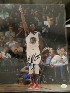 Draymond Green Signed Autographed 11x14 Photo Picture Golden State Warriors JSA