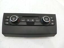 BMW 3 Series E90 2005 - 2013 Heater Control Switch Panel  9119686