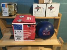 Storm Pitch Blue Pearl 15lbs New & Undrilled - 1ST Quality Ball Impossible Find!