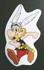 Asterix PVC Sticker Luggage Laptop Guitar Case  Comic Gaul Goscinny