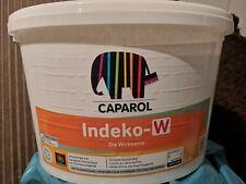 Caparol  Indeko W 12,5 ltr.  Schimmelschutzfarbe / Innenwandfarbe