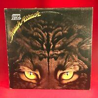 Lynx Sneak Attack - 1978 Canadian Édition Vinyle LP Excellent État