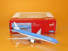 Herpa Wings 531658 KLM Asia Boeing 777-300ER Fulufjället National Scale 1/500