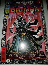 DC - Batman Special #3 1998  die Seuche 2