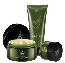 KStimes Tea Tree Oil Skin Care Set Professional treatment  Acne/Scars/Blackheds