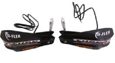 Tusk MX D Flex Handguards With Turn Signals Suzuki DRZ 400 Dual Sport