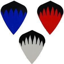 Poly Metronic Kite Shape dart flights
