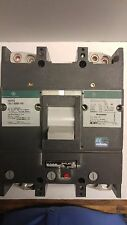 General Electric / GE Molded Case Circuit Breaker TJK 600-AMP FRAME2-POLE