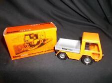 NIB NZG #300 Kramer Tremo Multi Use Vehicle 1:35 Diecast Model  NEW From 1987
