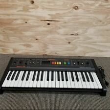 Roland SA-09 SATURN organ keyboard serviced USED