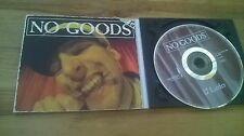 CD Pop No Goods - 17 Lieder (18 Song) TRIKONT / UNSERE STIMME INDIGO