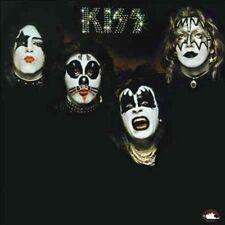 Kiss Universal Vinyl Records