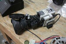 Panasonic Digital 5100 WV-D5100 Digital Recording Camera