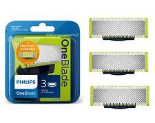 Philips QP230/50 Ersatzklingen für alle Philips OneBlade / One Blade Pro 3erPack