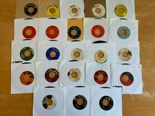 RARE OBSCURE INSTRUMENTALS INSTROS TITTYSHAKER EXOTICA SLEAZY LOT OF 23 45s