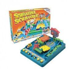 TOMY T7070 Screwball Scramble Game