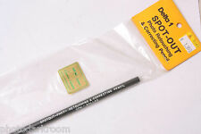 Delta1 Spot-Out Photo Retouching & Correcting Pencil - NEW D95